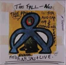 The Fall: Interim, LP