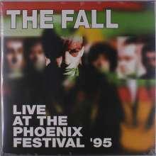 The Fall: Live At Phoenix Festival 1995, LP
