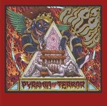 Mirror: Pyramid Of Terror, LP