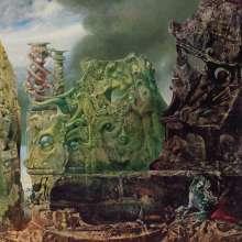 Spell: Opulent Decay, CD