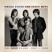 Small Faces: Greatest Hits: The Immediate Years, CD