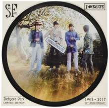"""Small Faces: Itchycoo Park (Limited Edition) (Picture Disc), Single 10"""""""