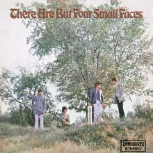 Small Faces: There Are But Four Small Faces (Deluxe Edition), 2 CDs