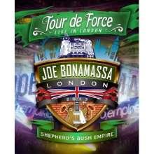 Joe Bonamassa: Tour De Force: Live In London - Shepherd's Bush, DVD
