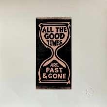 Gillian Welch & David Rawlings: All The Good Times, CD