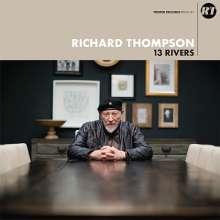 Richard Thompson: 13 Rivers, 2 LPs