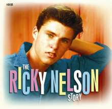 Rick (Ricky) Nelson: The Ricky Nelson Story, 4 CDs