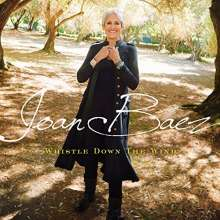 Joan Baez: Whistle Down The Wind, CD