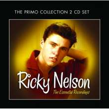 Rick (Ricky) Nelson: The Essential Recordings, 2 CDs
