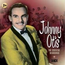 Johnny Otis: The Essential Recordings, 2 CDs