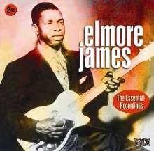 Elmore James: Essential Recordings, 2 CDs