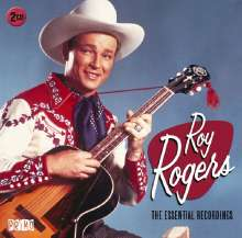 Roy Rogers: The Essential Recordings, 2 CDs