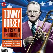 Tommy Dorsey (1905-1956): The Essential Recordings, 2 CDs