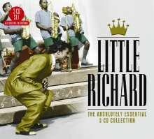 Little Richard: Absolutely Essential, 3 CDs