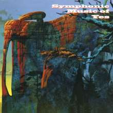 Yes: Symphonic Music Of Yes, CD