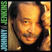 Johnny Jenkins: Blessed Blues, CD