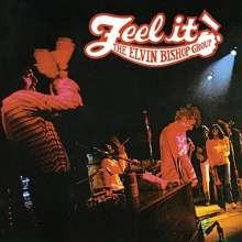 Elvin Bishop: Feel It, CD