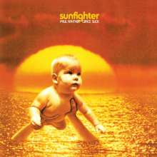 Paul Kantner & Grace Slick: Sunfighter, CD