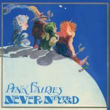 Pink Fairies: Neverneverland (Limited Edition) (Pink Vinyl), LP