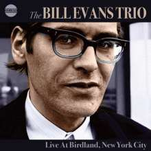 Bill Evans (Piano) (1929-1980): Live At Birdland 1960, CD