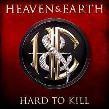 Heaven & Earth: Hard To Kill (180g), 2 LPs