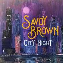 Savoy Brown: City Night (180g), 2 LPs