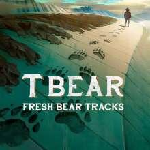 T Bear: Fresh Bear Tracks, CD