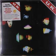 U.K.: U.K. (40th Anniversary) (remastered), LP
