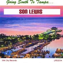 Son Lewis: Going South To Tampa, CD