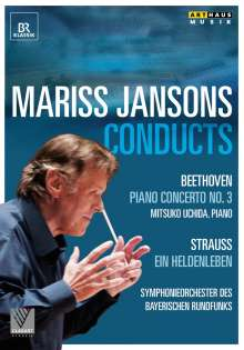 Mariss Jansons conducts, DVD