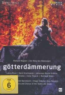 Richard Wagner (1813-1883): Götterdämmerung, 2 DVDs