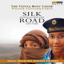 Wiener Sängerknaben - Songs along the Silk Road (CD), CD