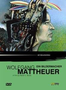 Arthaus Art Documentary: Wolfgang Mattheuer, DVD