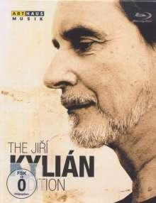 The Jiri Kylian Edition, 10 Blu-ray Discs