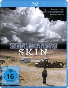 Reflecting Skin (Blu-ray), Blu-ray Disc