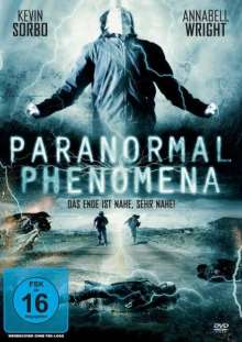 Paranormal Phenomena, DVD