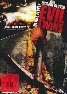 Evil Twins, DVD