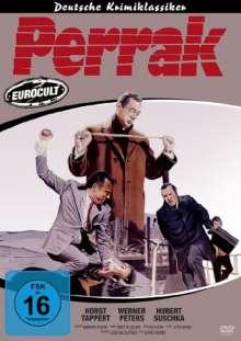 Perrak, DVD