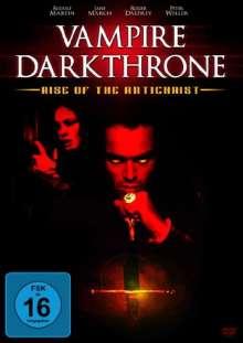 Vampire Darkthrone, DVD