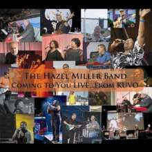 Hazel Band Miller: Coming To You Live From Kuvo, CD