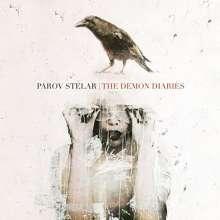 Parov Stelar: Demon Diaries, 2 CDs