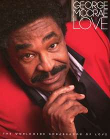 George McCrae: Love, Blu-ray Audio
