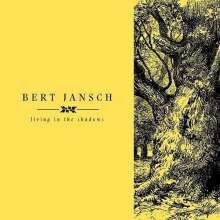 Bert Jansch: Living In The Shadows, 4 LPs