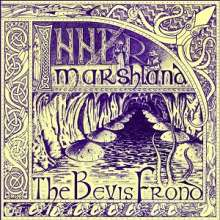 The Bevis Frond: Inner Marshland, CD