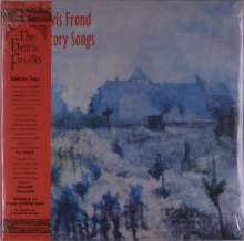 The Bevis Frond: Valedictory Songs, 2 LPs