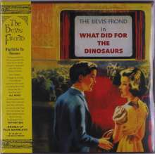The Bevis Frond: What Did For The Dinosaurs, 2 LPs