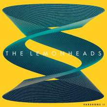 The Lemonheads: Varshons II, CD