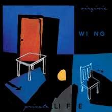 Virginia Wing: Private Life, LP