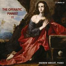 Andrew Wright - The Operatic Pianist II, CD
