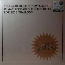 DeWolff: Tascam Tapes (180g) (White Vinyl), LP